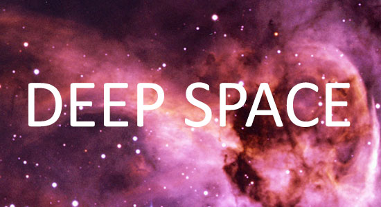 Read about the Deep Space project