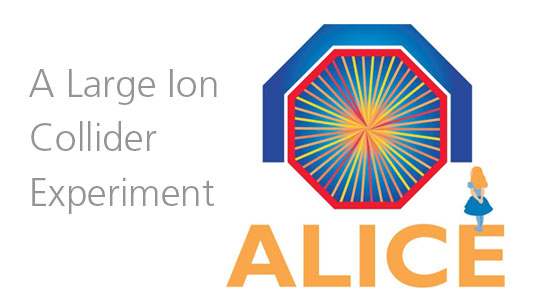 Read about the ALICE project at CERN
