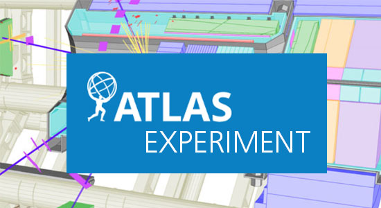 Read about the ATLAS project at CERN