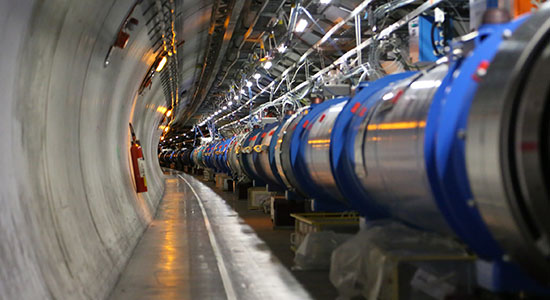 Go to NICE - National Instrument Center for CERN Experiments