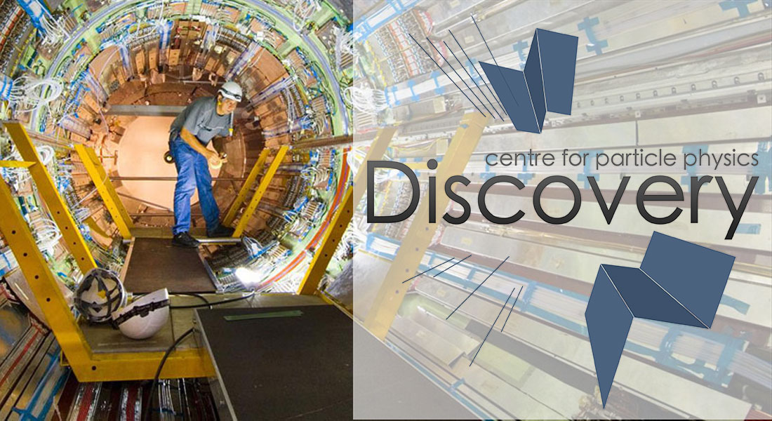 Discovery Center at the Niels Bohr Institute
